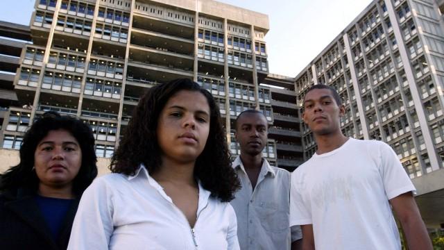 Magazine Luiza e o Racismo Reverso